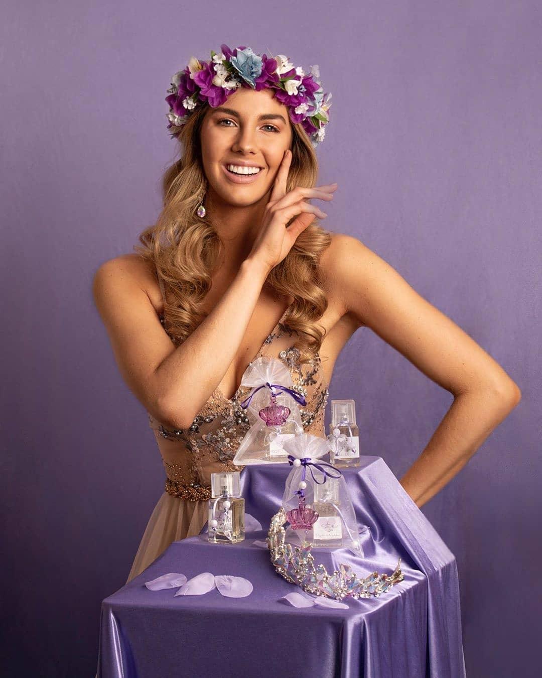 alina akselrad, miss argentina universo 2020. 25487412
