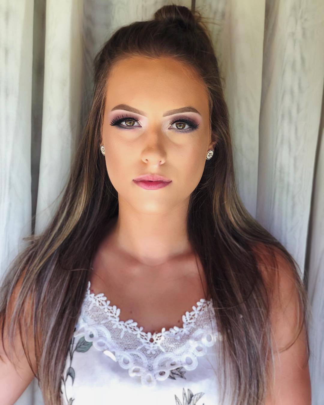 cristine boff sartor, segunda finalista de miss latinoamerica 2019. - Página 2 27574210