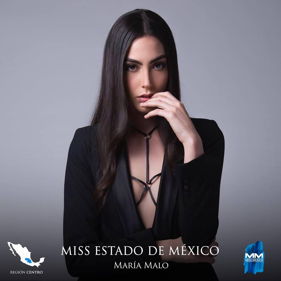 maria malo, 1st runner-up de miss grand international 2019. - Página 2 27858710