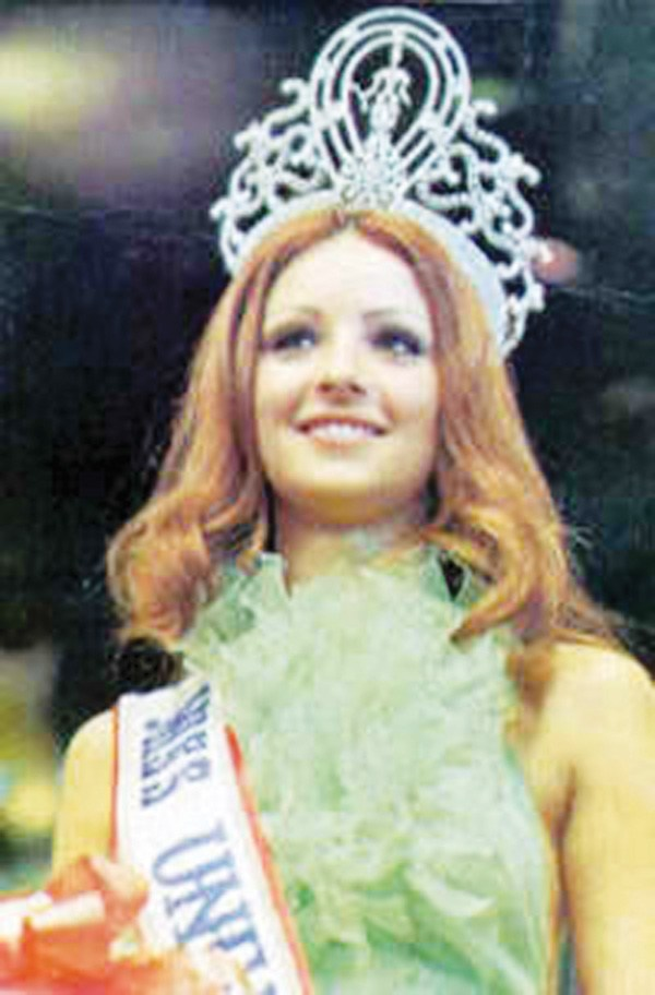 amparo munoz, miss universe 1974. † 27ampa10