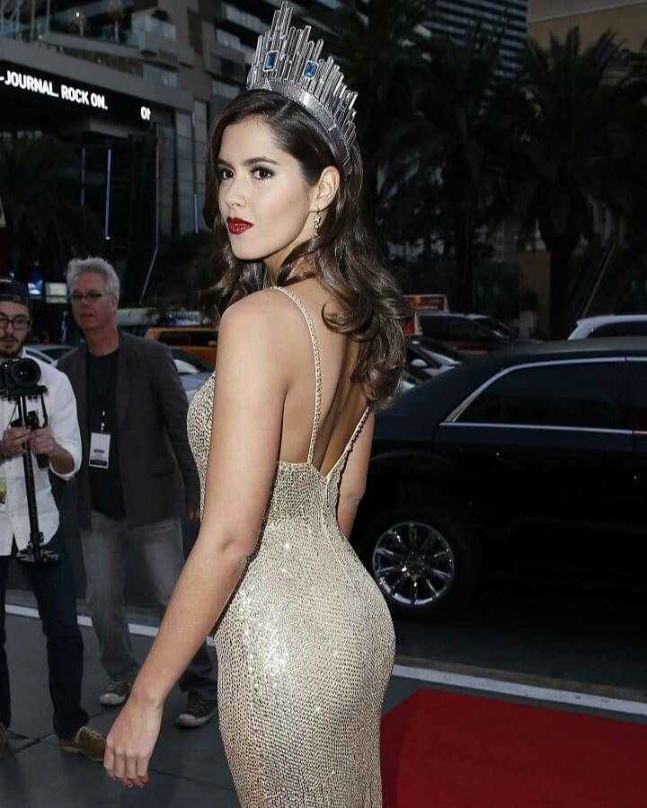 ✰ღ•| Paulina Vega, Miss Universe 2014. ✰ღ•|  - Página 47 28152610