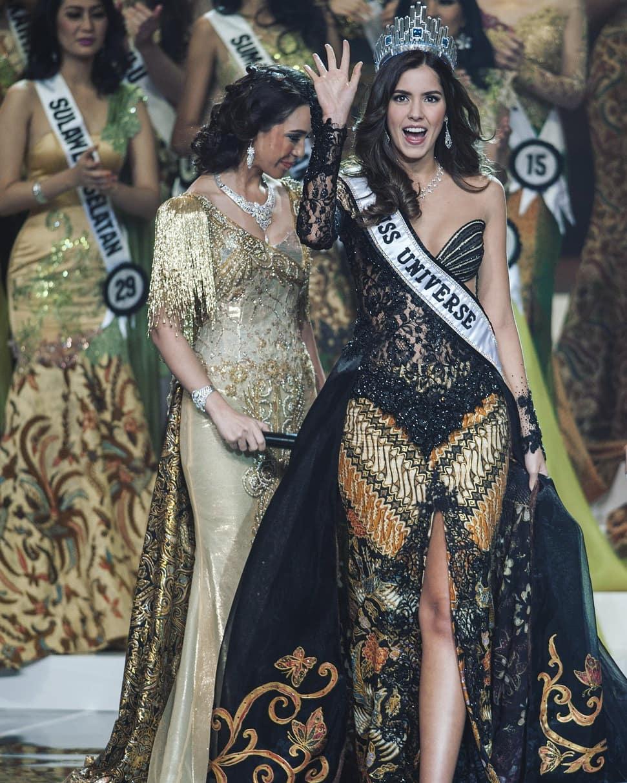 ✰ღ•| Paulina Vega, Miss Universe 2014. ✰ღ•|  - Página 46 28429410