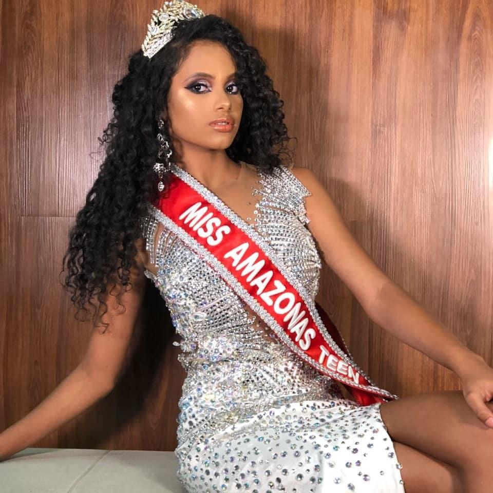 ingrid lorena, candidata a miss amazonas 2019. - Página 2 28430010