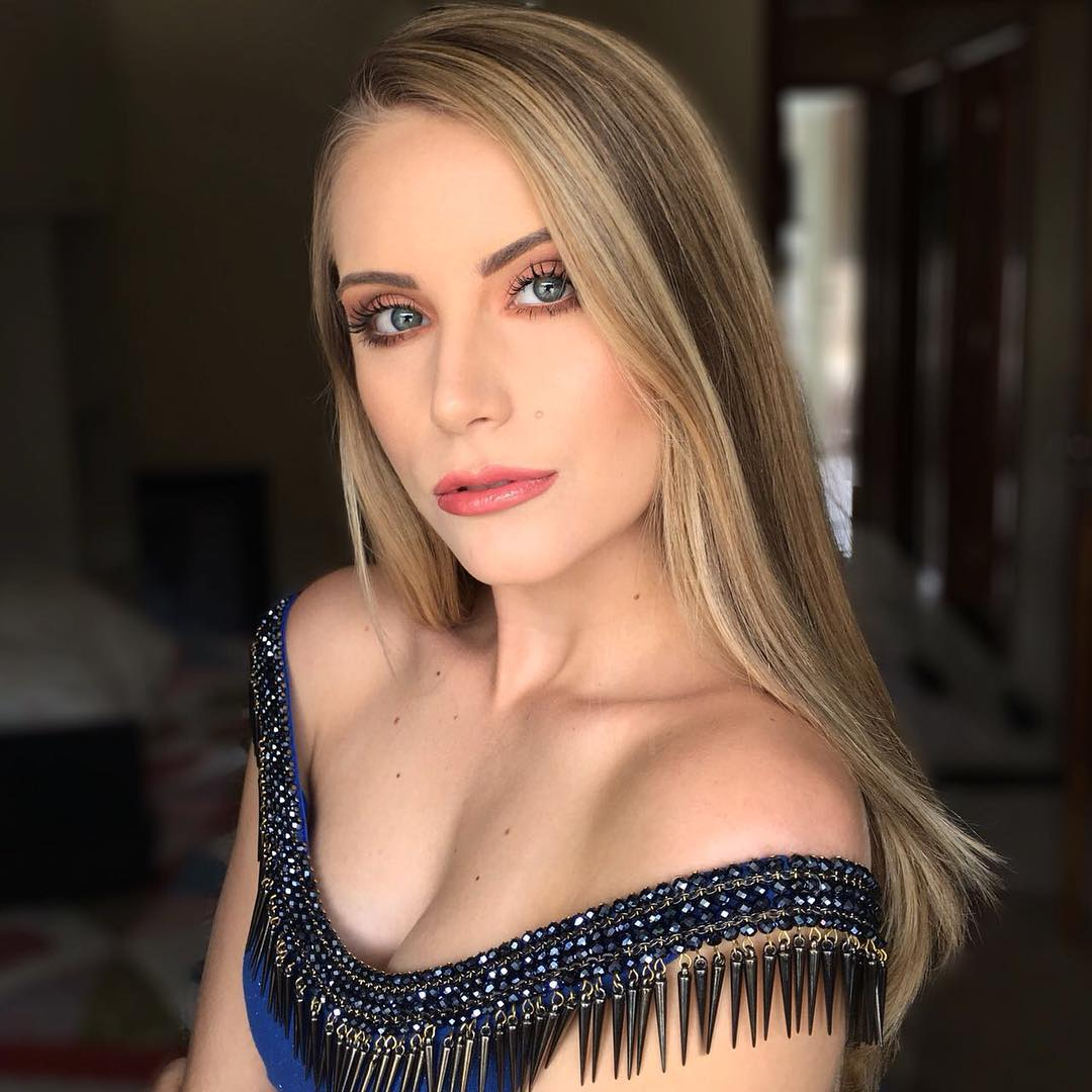 amanda pegoraro , miss brasil de las americas 2019. 28432711