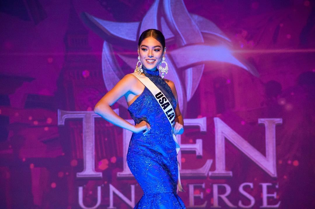 kristian de leon, miss teen mundial usa 2019/top 16 de teen universe 2018. - Página 3 28433610