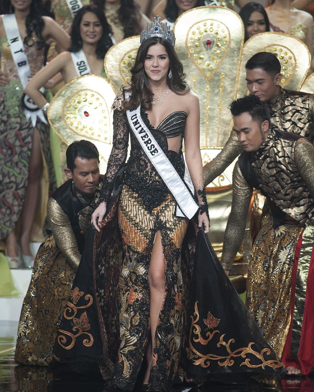 ✰ღ•| Paulina Vega, Miss Universe 2014. ✰ღ•|  - Página 47 28434310