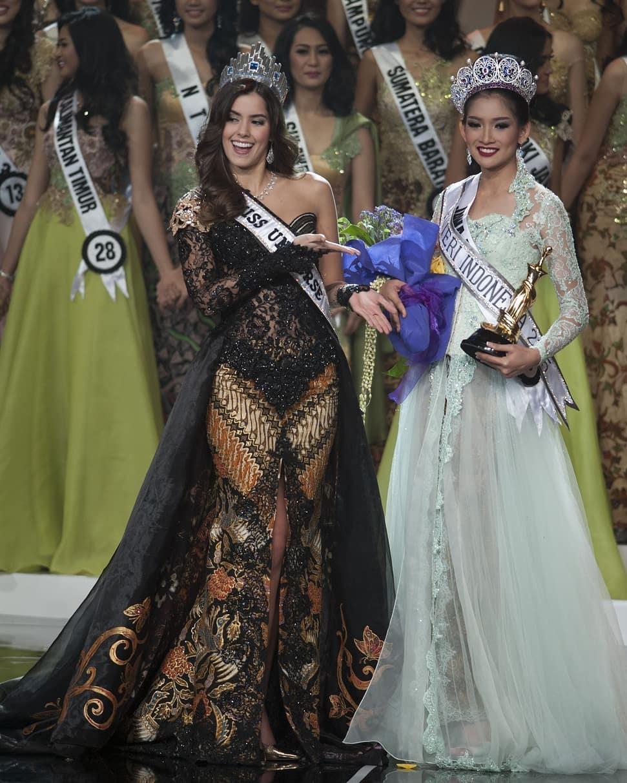✰ღ•| Paulina Vega, Miss Universe 2014. ✰ღ•|  - Página 46 28752210