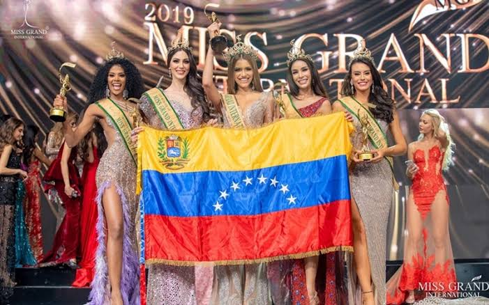 marjorie marcelle, top 5 de miss grand international 2019. - Página 34 2885410