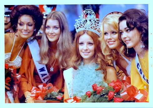 amparo munoz, miss universe 1974. † 28970410