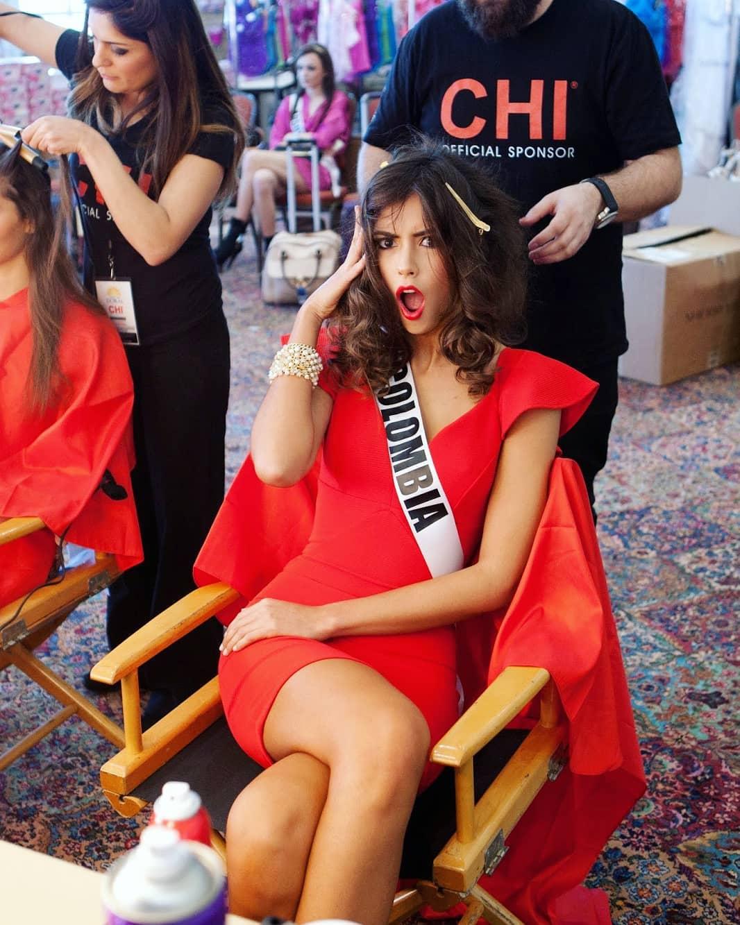 ✰ღ•| Paulina Vega, Miss Universe 2014. ✰ღ•|  - Página 46 29087710