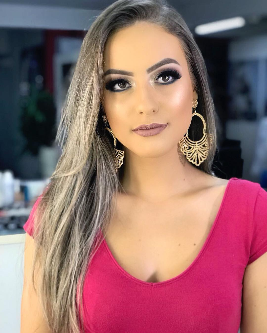 cristine boff sartor, segunda finalista de miss latinoamerica 2019. - Página 2 29088010