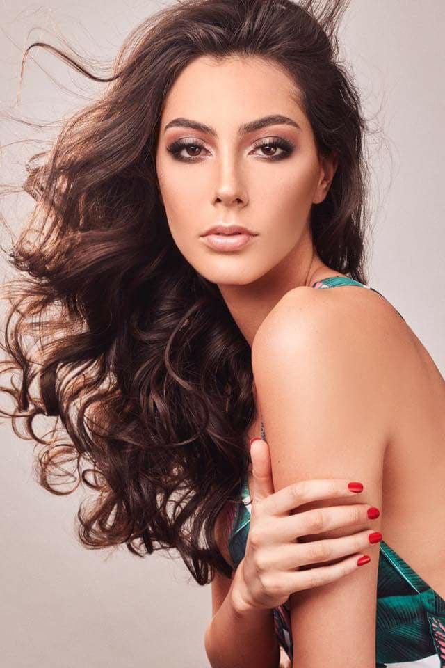 maria malo, 1st runner-up de miss grand international 2019. - Página 2 29186710