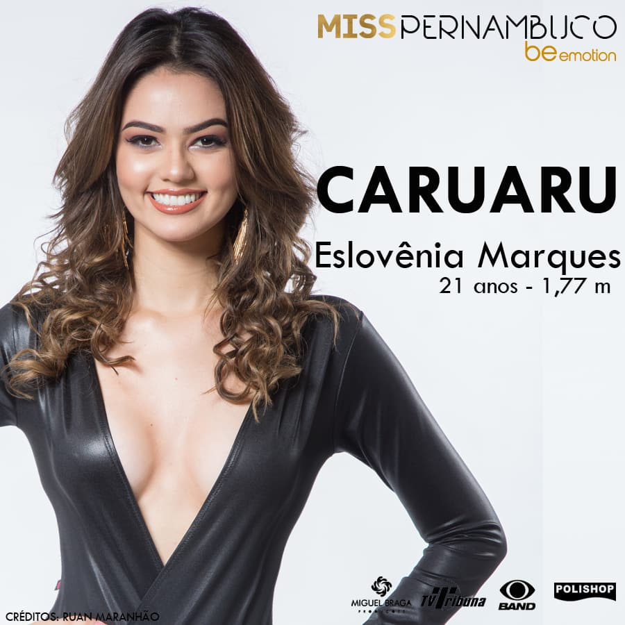 eslovenia marques, top 9 de miss grand brasil 2019. - Página 3 29388310