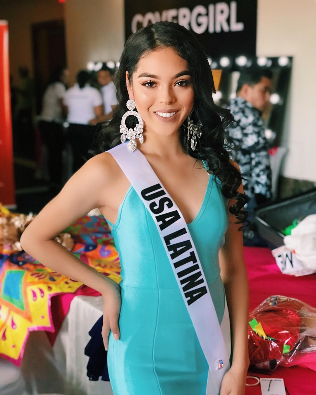 kristian de leon, miss teen mundial usa 2019/top 16 de teen universe 2018. - Página 3 29403910