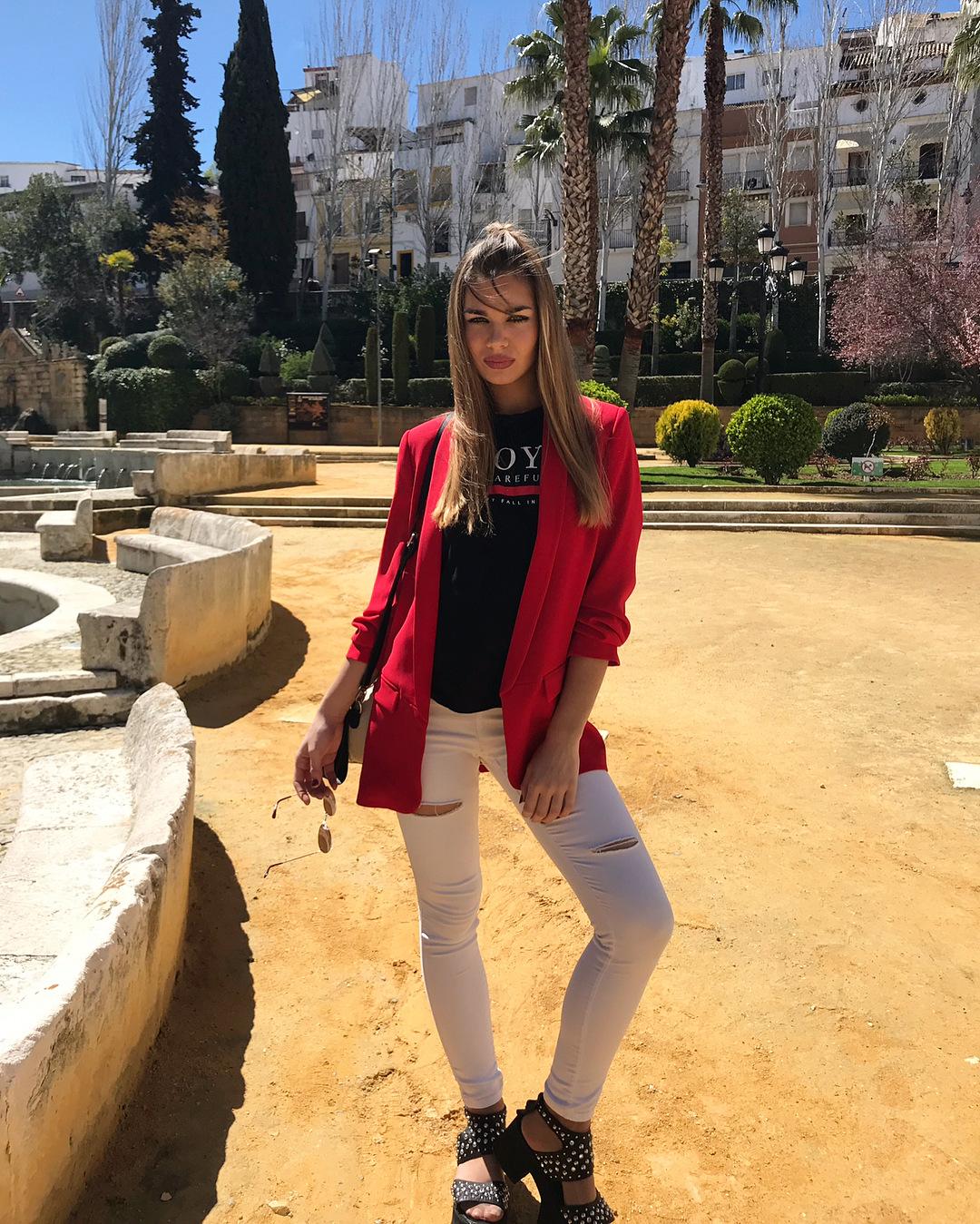 maria del mar aguilera, top 40 de miss world 2019/miss elite spain 2021. - Página 5 29414511