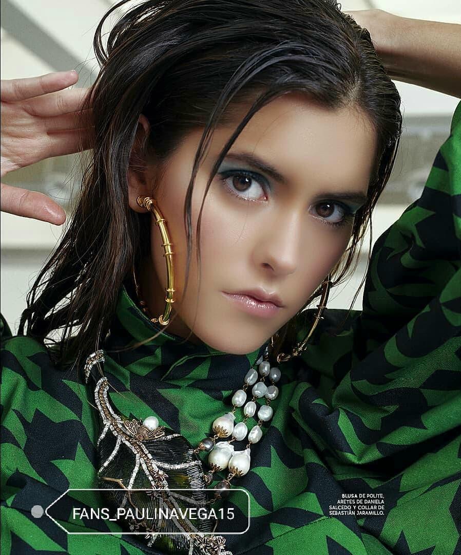 ✰ღ•| Paulina Vega, Miss Universe 2014. ✰ღ•|  - Página 46 29415410