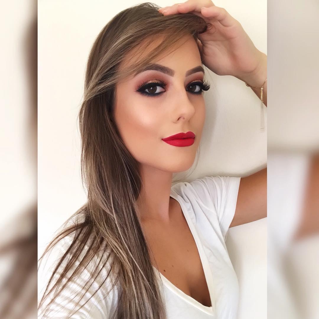 cristine boff sartor, segunda finalista de miss latinoamerica 2019. - Página 2 29738610