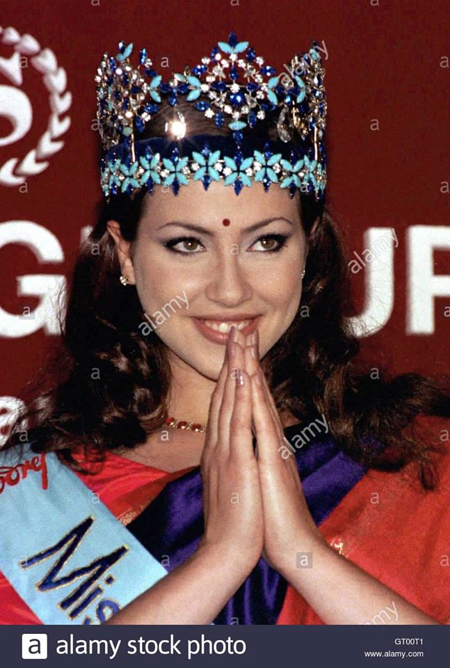 irene skliva, miss world 1996. 29749710