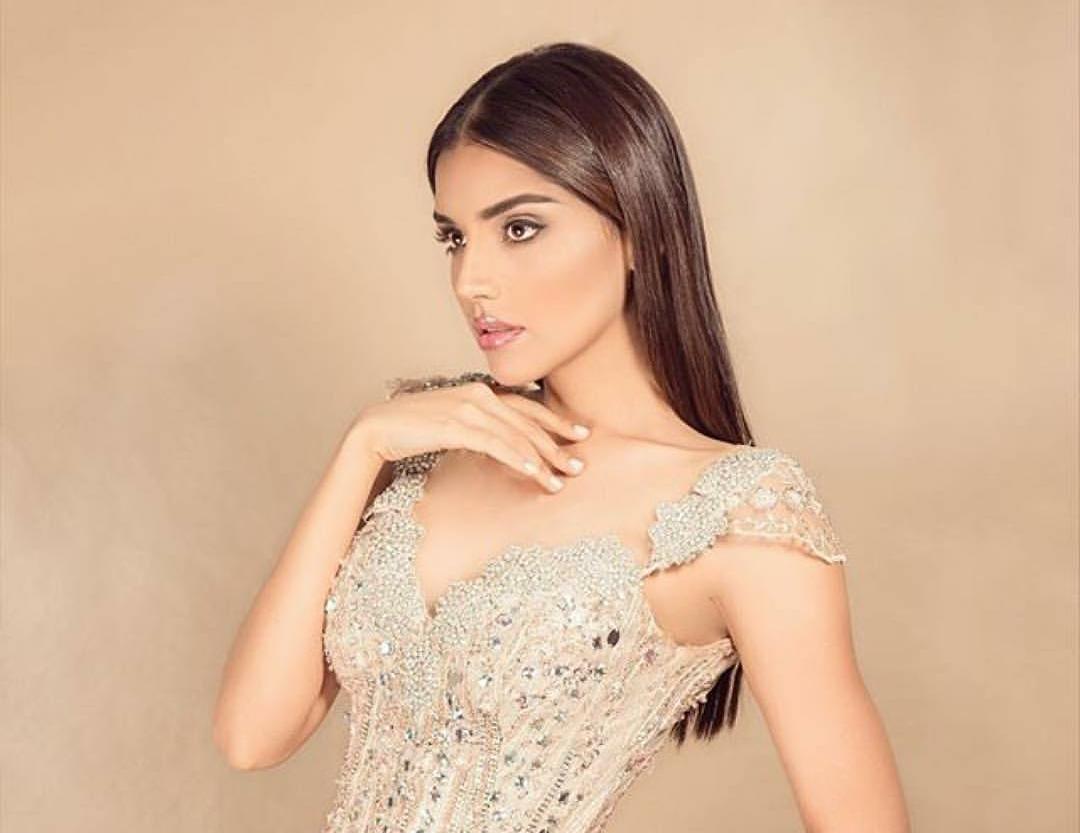 laura gonzalez, 1st runner-up de miss universe 2017. - Página 3 2b6f5610