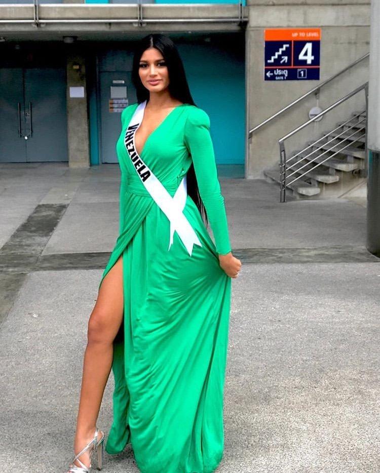 sthefany gutierrez, top 3 de miss universe 2018. - Página 23 2b74ac10