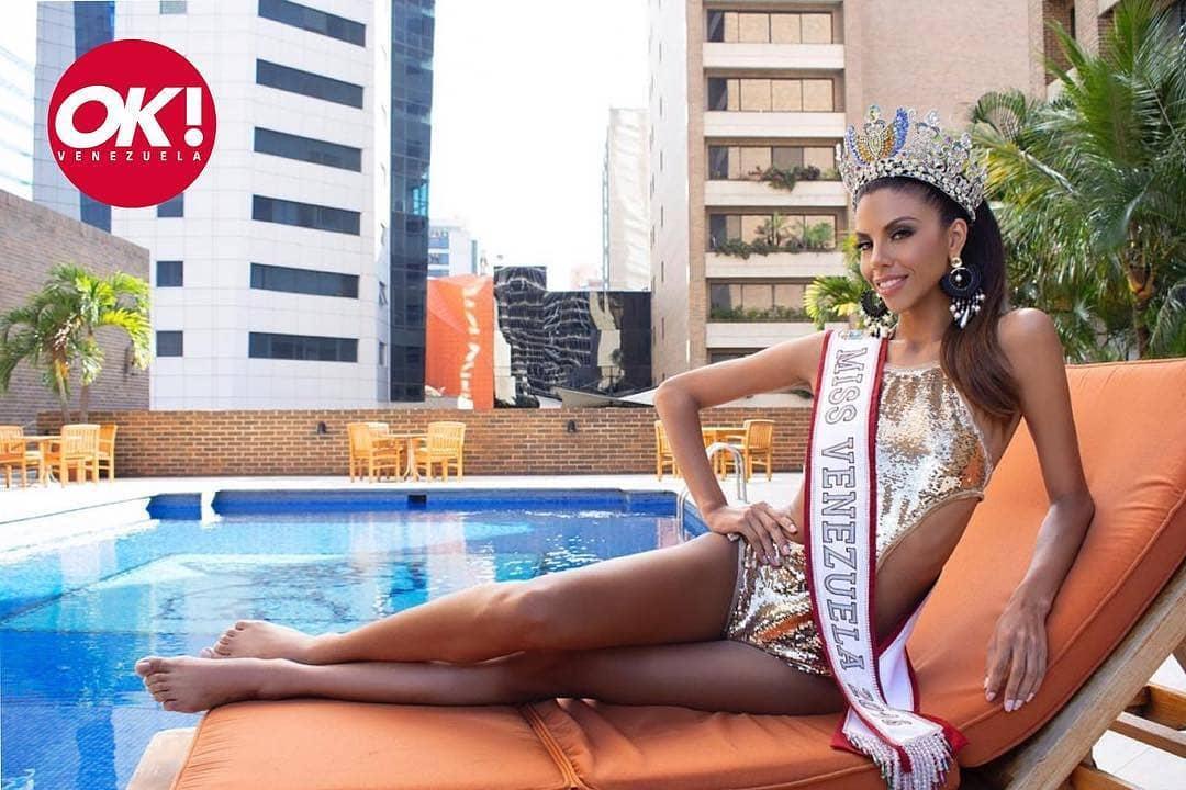 isabella rodriguez, top 40 de miss world 2019. - Página 2 2gftz610