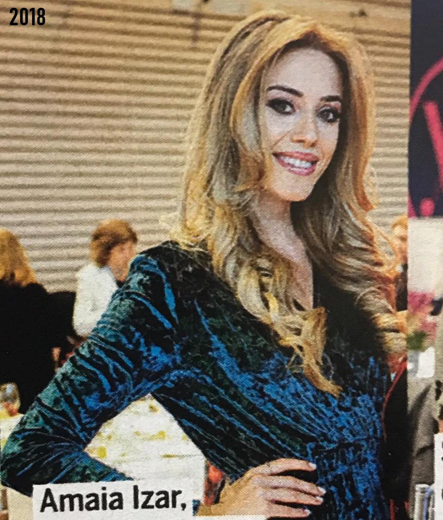 amaia izar leache, miss world spain 2018. - Página 10 2ivfw110