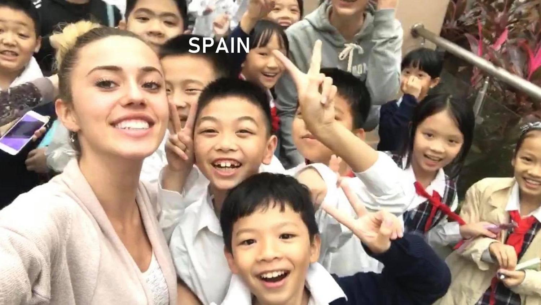 amaia izar leache, miss world spain 2018. - Página 11 2jn64k10
