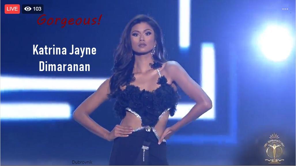 katrina jayne dimaranan, 1st runner-up de miss supranational 2018. - Página 5 2ns5ff10