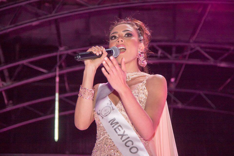 ivonne hernandez, semifinalista de top model of the world 2018. - Página 4 2pdi8g10