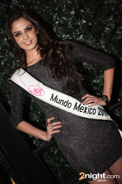 mariana berumen, top 36 de miss model of the world 2018/top 15 de miss world 2012 - Página 4 2wxwb10