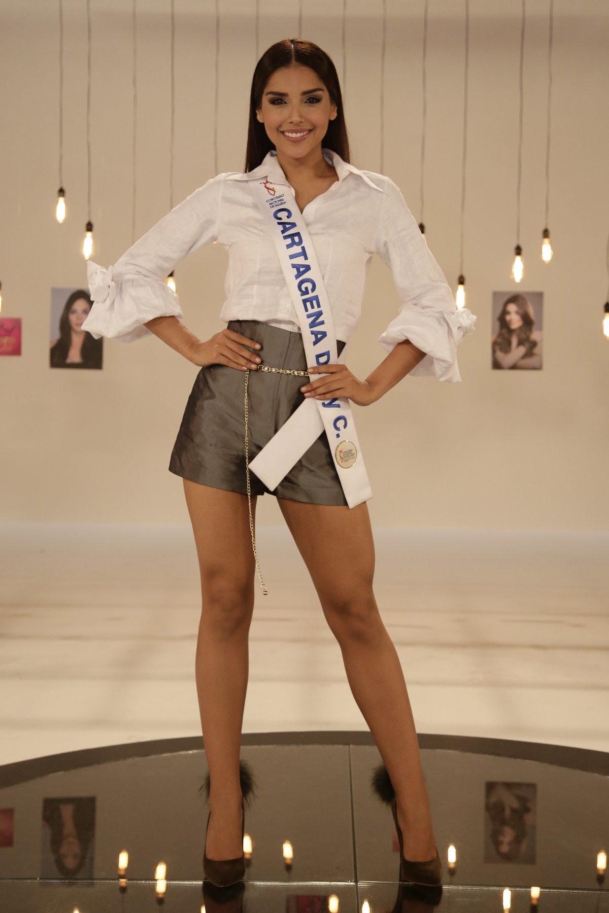 laura gonzalez, 1st runner-up de miss universe 2017. - Página 3 31474b10