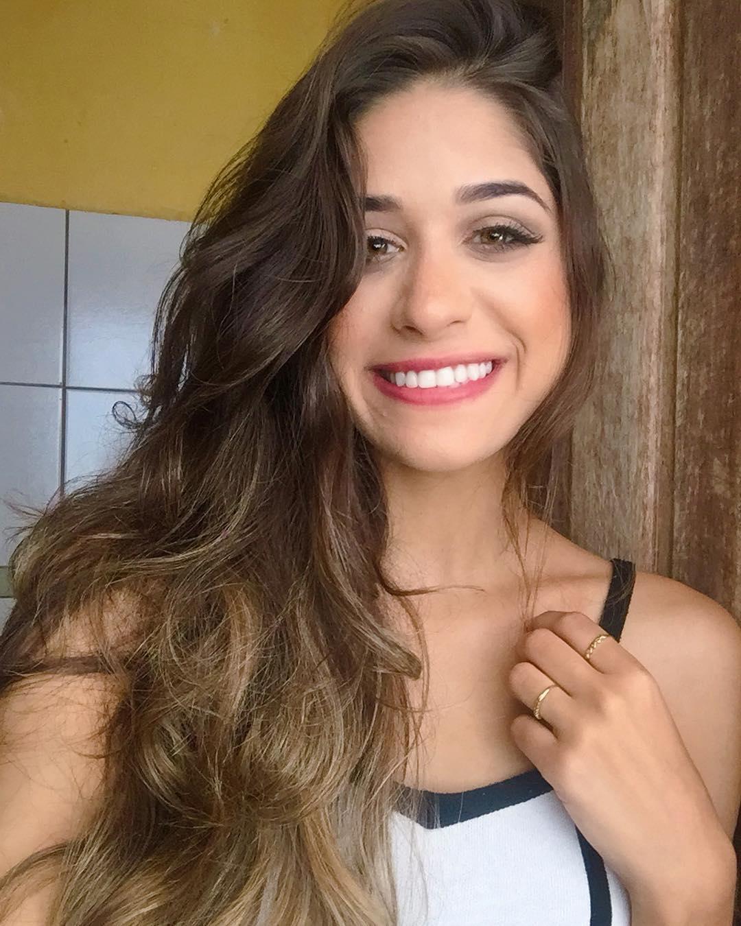 anna carolina sousa, miss maranhao 2019. - Página 2 32040810