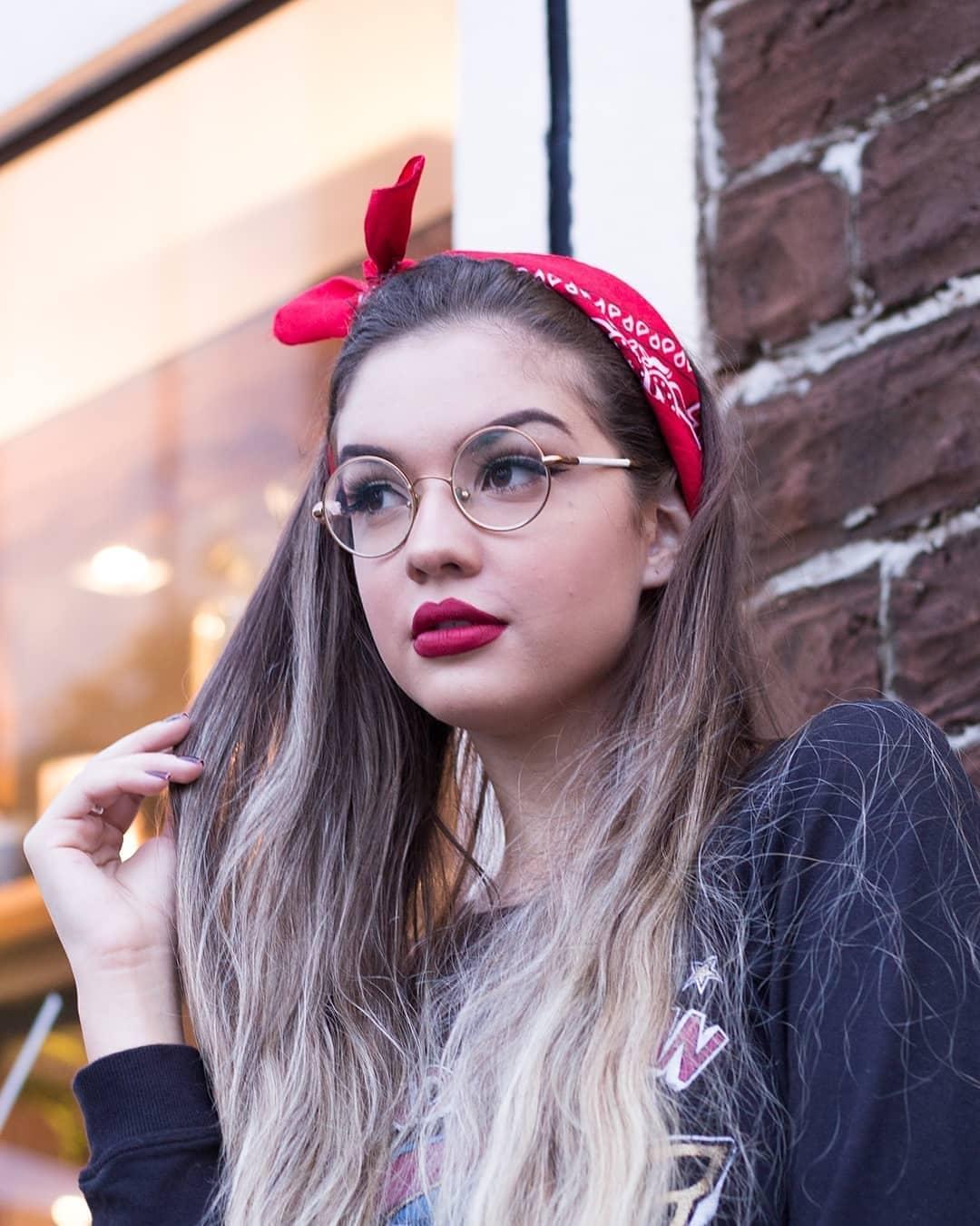 laura braga, candidata a miss fortaleza 2019. - Página 2 32079110