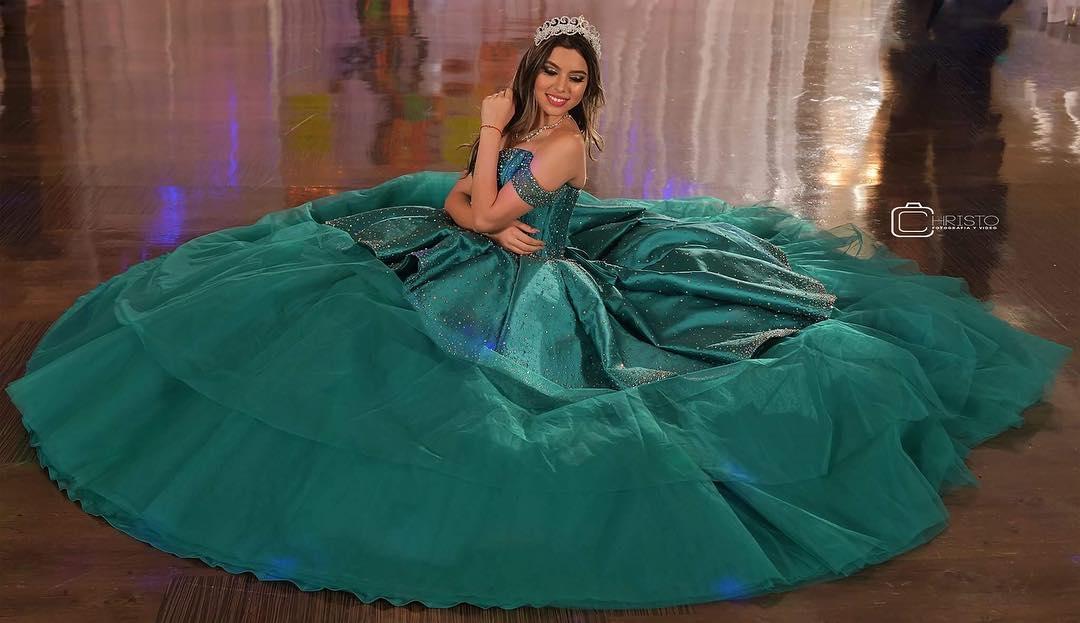 estefany frost, miss teen mundial latina usa 2019. - Página 2 32145510