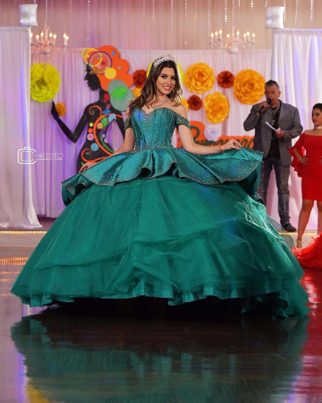 estefany frost, miss teen mundial latina usa 2019. - Página 2 32147810