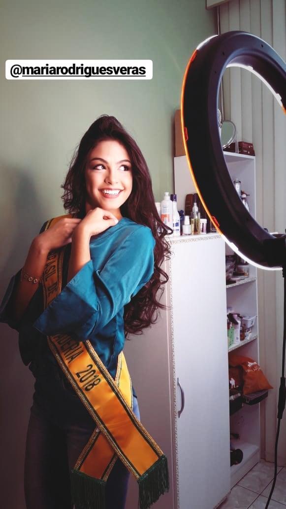 amanda brenner, miss hispanoamericana brasil 2019/top 2 de miss grand brasil 2019/top 2 de rainha da pecuaria internacional 2018. - Página 4 32203110