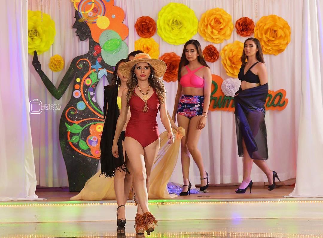 estefany frost, miss teen mundial latina usa 2019. - Página 2 32307710