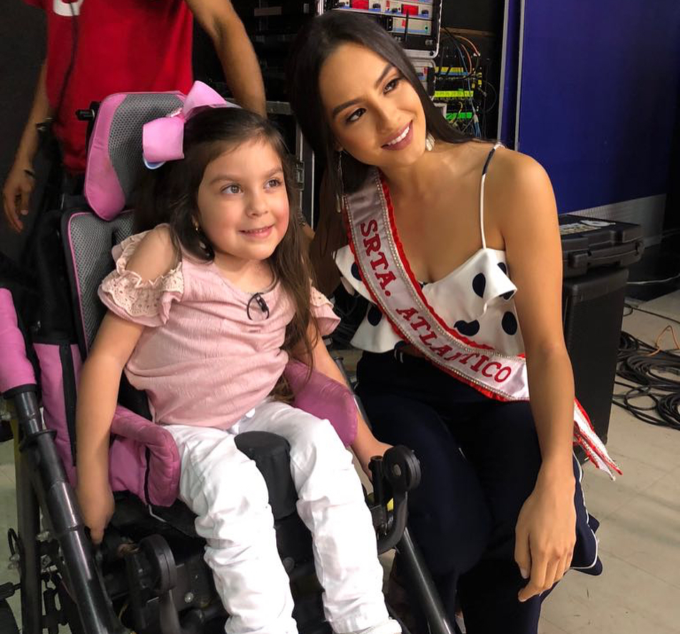maria alejandra vengoechea, 3rd runner-up de miss international 2019. - Página 4 32811910