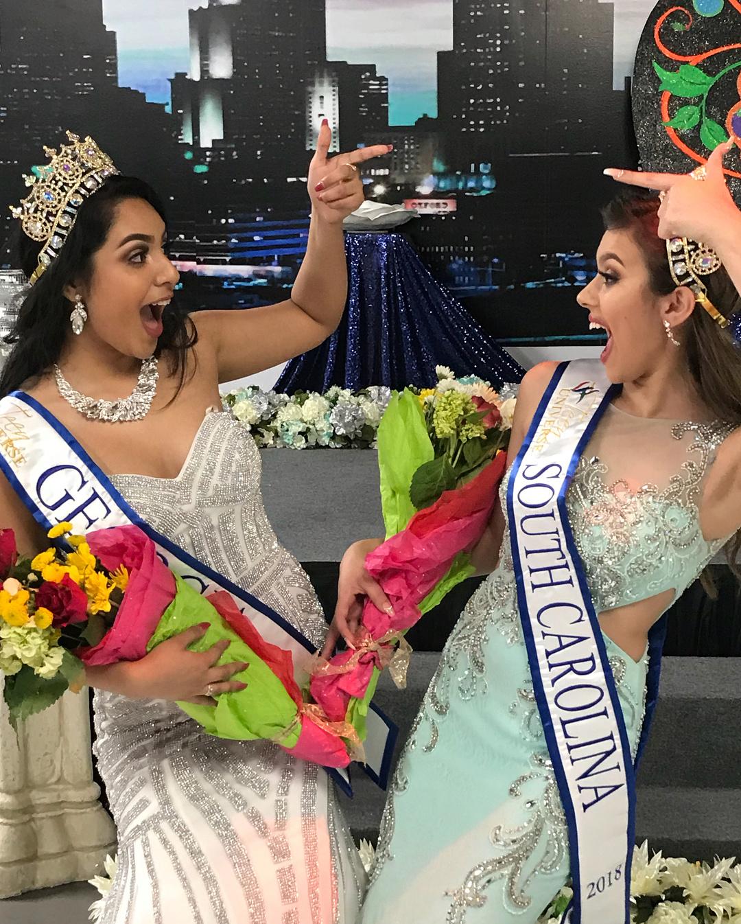 estefany frost, miss teen mundial latina usa 2019. - Página 2 32930610