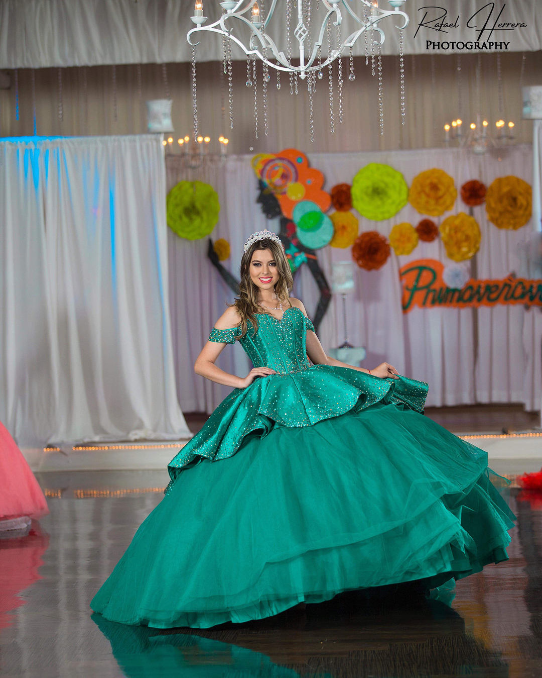 estefany frost, miss teen mundial latina usa 2019. - Página 2 33200110