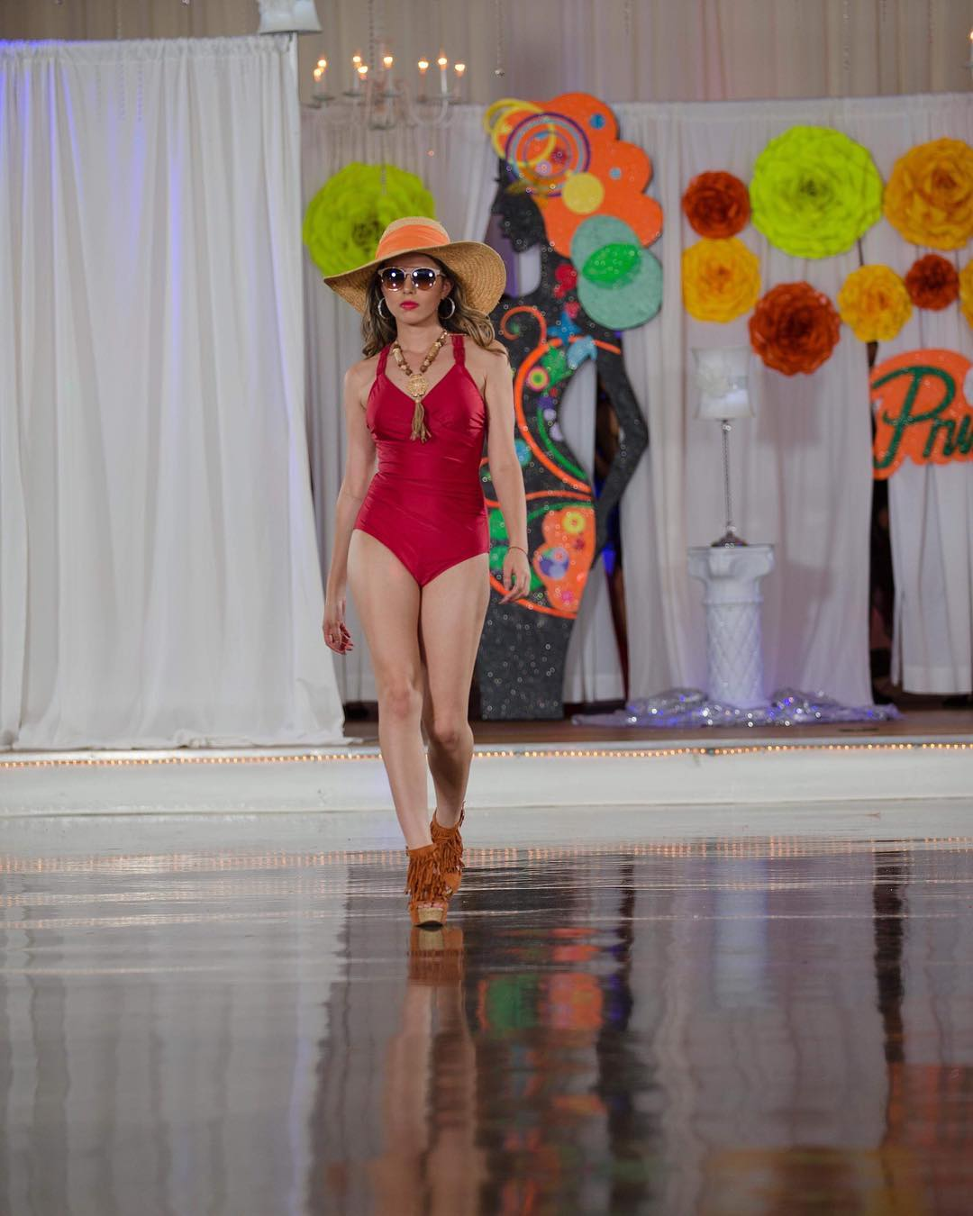 estefany frost, miss teen mundial latina usa 2019. - Página 2 33203110