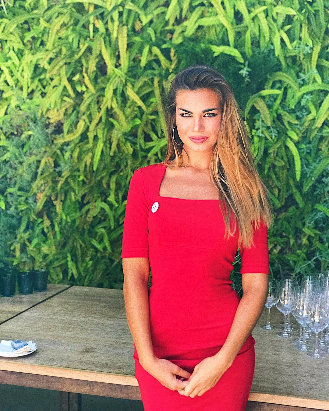 maria del mar aguilera, top 40 de miss world 2019/miss elite spain 2021. - Página 5 33842010