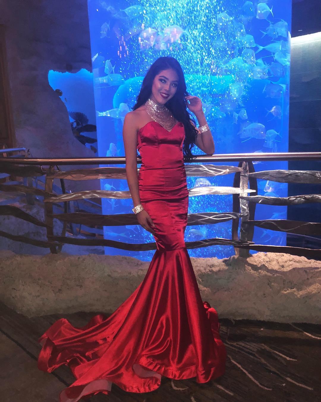kristian de leon, miss teen mundial usa 2019/top 16 de teen universe 2018. - Página 3 33992110