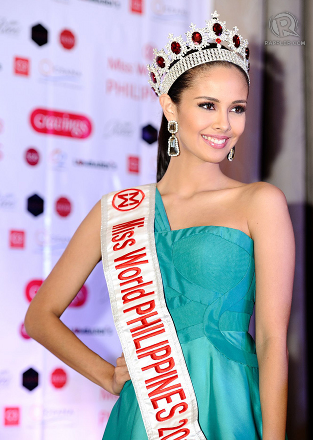 megan young, miss world 2013. - Página 5 33e41910