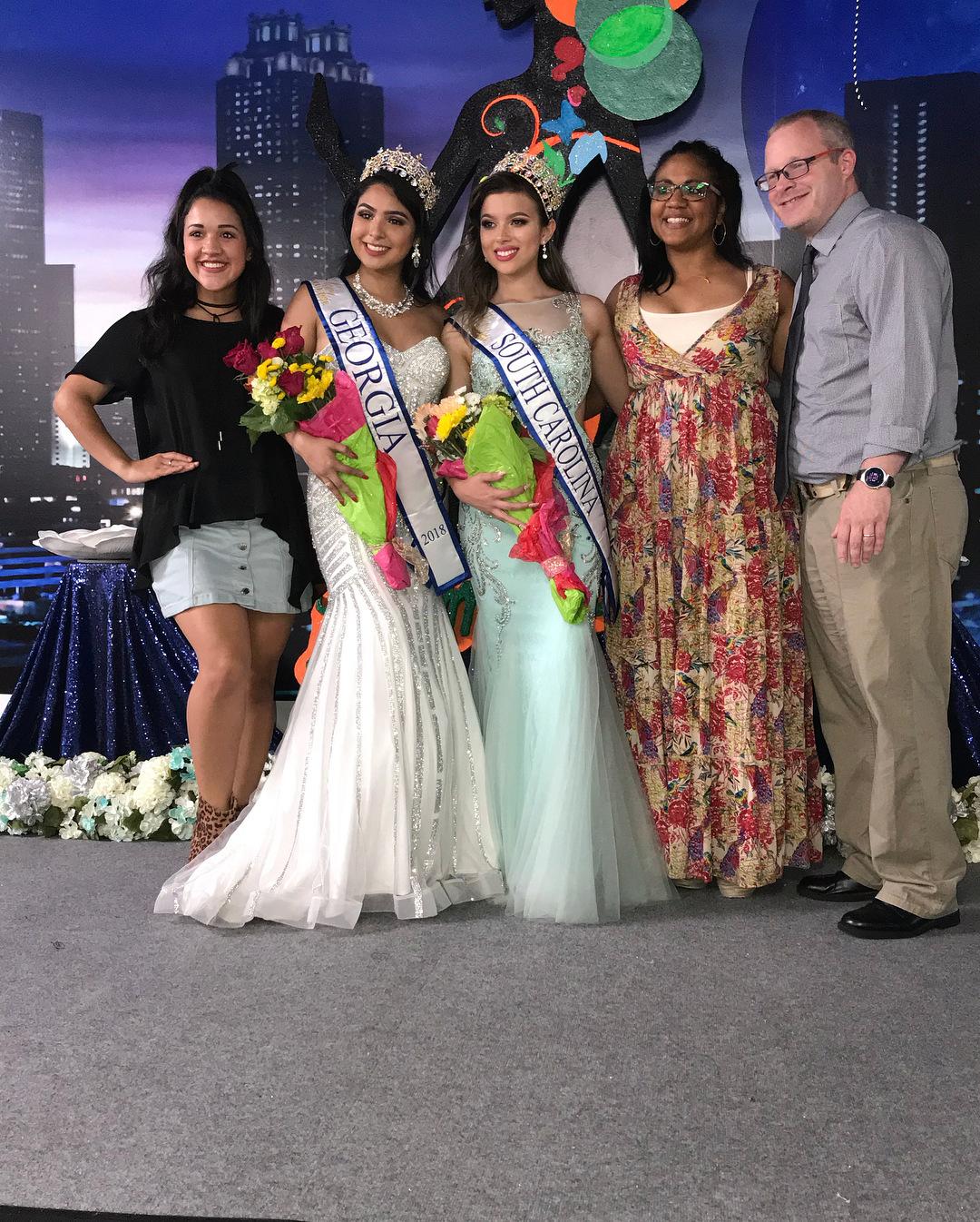estefany frost, miss teen mundial latina usa 2019. - Página 2 34296610