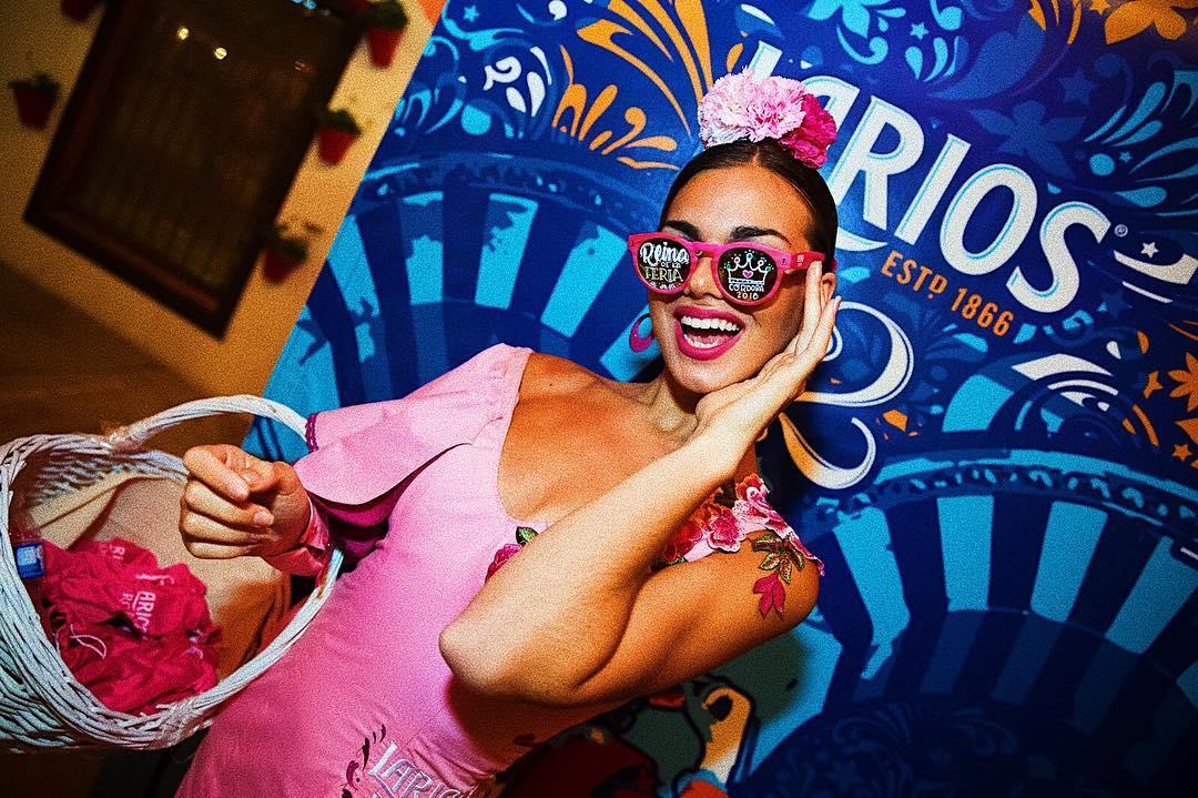 maria del mar aguilera, top 40 de miss world 2019/miss elite spain 2021. - Página 5 34354810