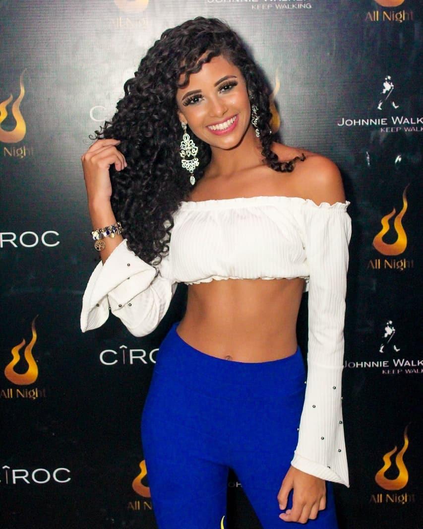 ingrid lorena, candidata a miss amazonas 2019. - Página 2 34499110