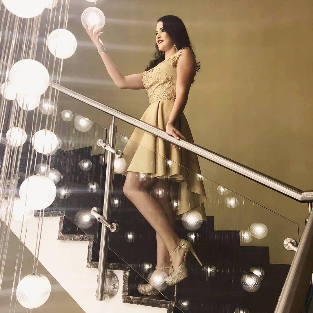 daniela di venere, top 12 de miss teen mundial 2019. - Página 2 35263110