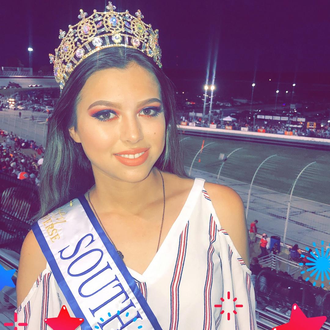 estefany frost, miss teen mundial latina usa 2019. - Página 3 35934511