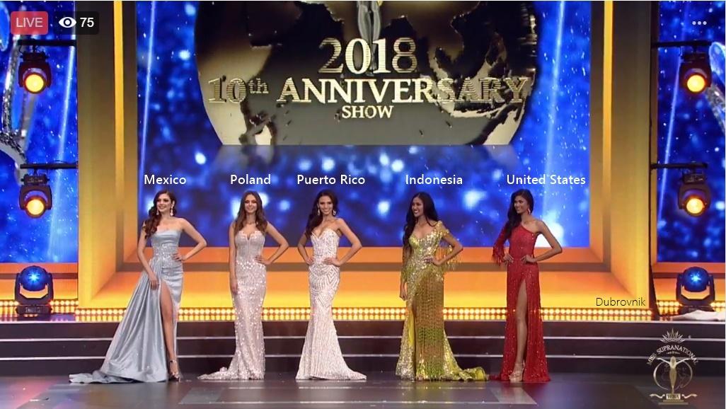 magdalena bienkowska, 2nd runner-up de miss supranational 2018/top 40 de miss world 2017/top 15 de miss international 2016. - Página 25 359wgp10